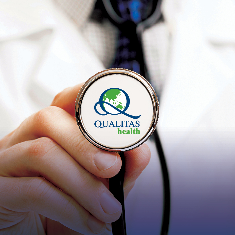 Qualitas Health Cover Image